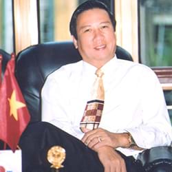 Ph.D. LE XUAN THAO <p>Chair of SAC</p><p>Standing Member of Vietnam Lawyers Association</p><p>Deputy Chairman of Vietnam Fund for Supporting Technological Creations</p>